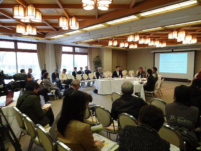 2月23日 富士山の日フォーラムを山梨&東京で開催