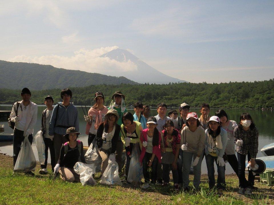 リベラキャンプ@もりの学校...Day2