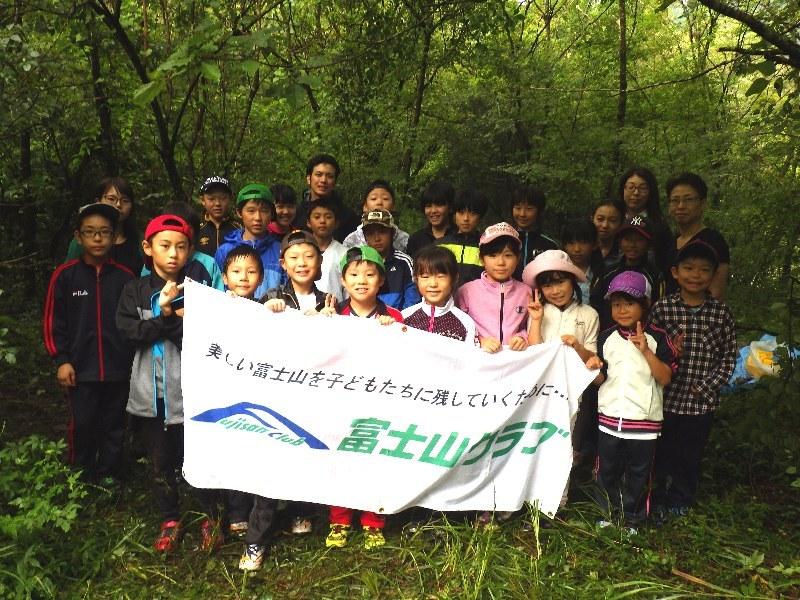 毎年恒例!浜松剣道連盟のみなさんと清掃活動実施しました!