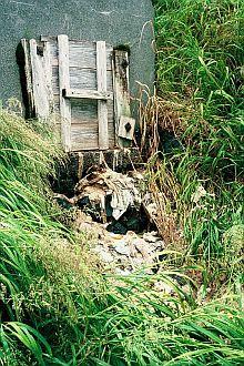 富士山トイレ問題の背景