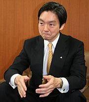富士急行株式会社 堀内光一郎社長