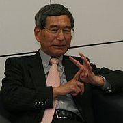 ドコモ・システムズ株式会社 中津川丹 前社長