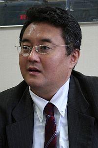 株式会社ホンダクリオ富士(HondaCars富士中央)前嶋丈浩代表取締役社長