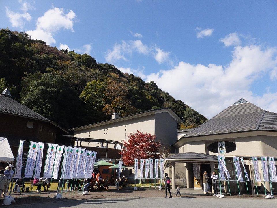 第26回巨木を語ろう全国フォーラム静岡in伊豆で事例発表を行いました!!