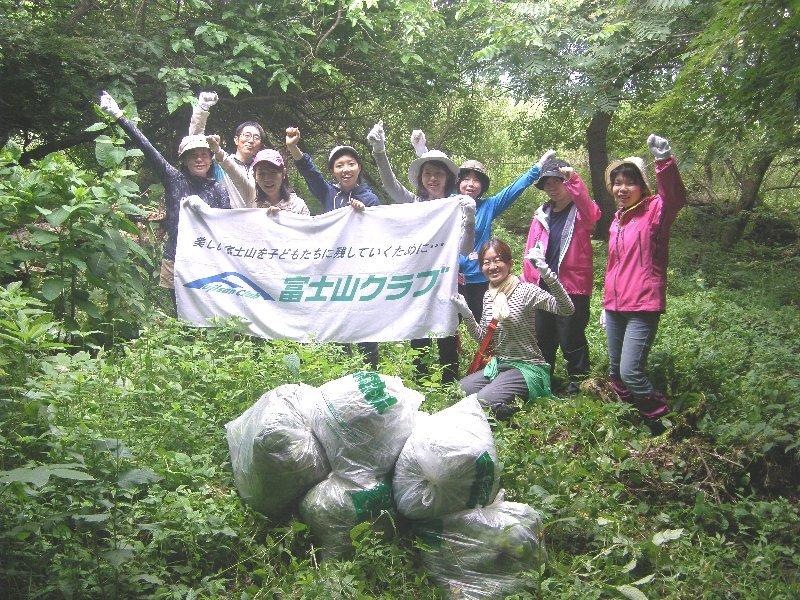 【おとなの林間楽校】ボランティアツアーが実施されました!