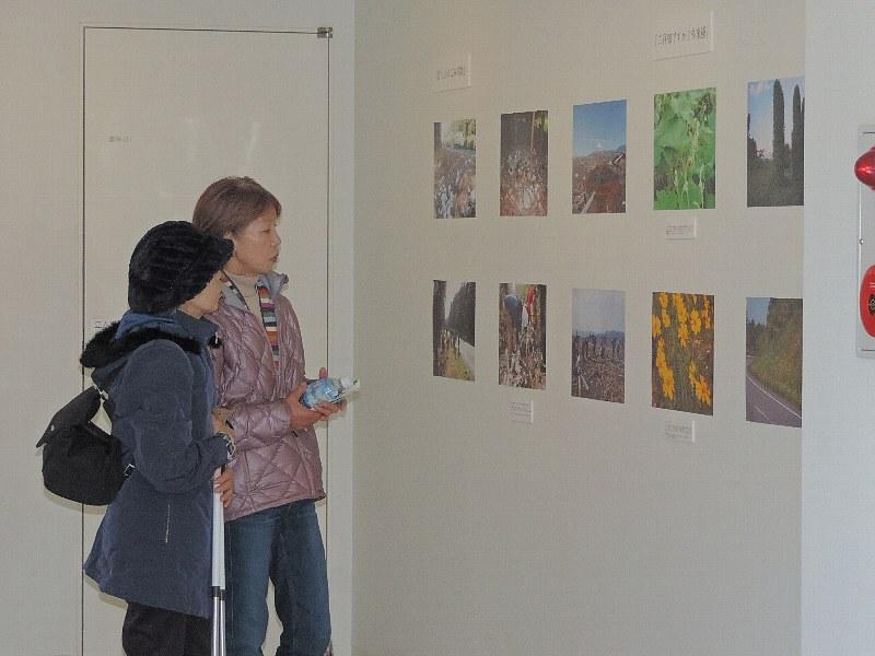 富士山クラブ 展示企画展開催中!