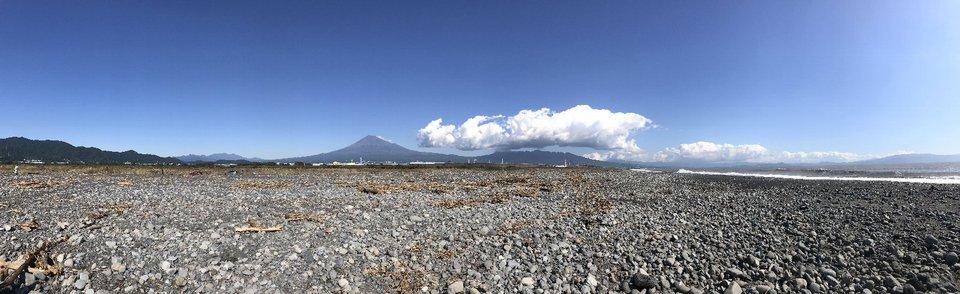 静岡県富士山麓不法投棄防止ネットワーク推進会議清掃活動