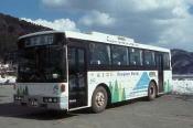 CNG(天然圧縮ガス)バス