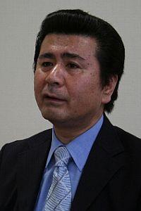 株式会社ホンダクリオ富士(HondaCars富士中央)前田正和常務取締役
