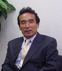株式会社 エコ・エイト 須永八十八 代表取締役